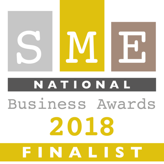 MRK Associates nominated for two SME National Business Awards