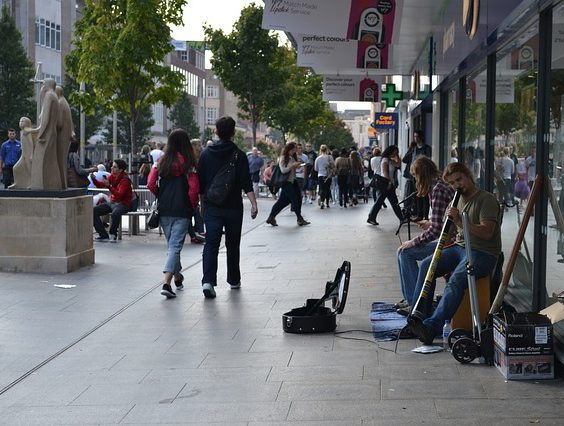 Is the High Street Dead in the UK?