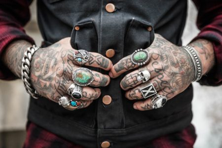 Tattoos - good idea in the workplace? | advice from MRK Associates