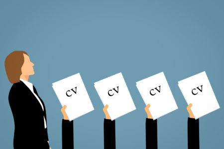 The importance of the personal statement on your CV | MRK Associates