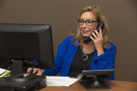 Advice on succeeding in a telephone interview MRK Associates
