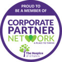 At MRK Associates, we are proud to support the Hospice of St Francis