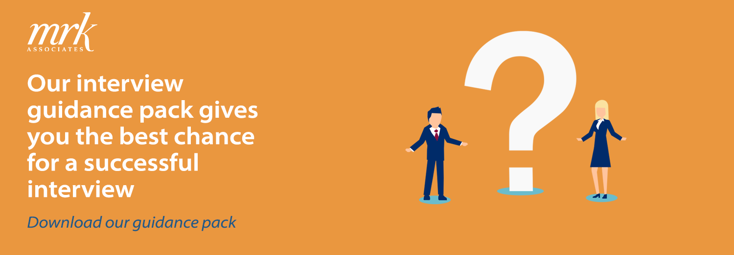 Download our interview guidance pack